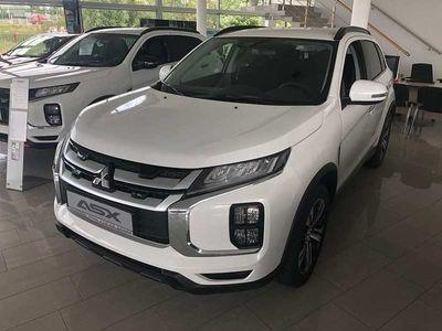 używany Mitsubishi ASX Intense Plus 2WD MT