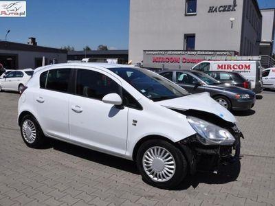 gebraucht Opel Corsa 1.3dm 95KM 2012r. 99 000km
