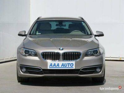 używany BMW 520 5 d xDrive