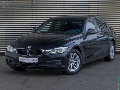 używany BMW 320 3 Series Sedan d xDrive Advantage