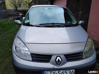 używany Renault Scénic 2004 okazja!