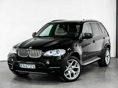 używany BMW X5 XDrive 3.0d. Sport Pakiet. Salon PL. I Właściciel. Bezwypadkowy. E70 (2006-2013)