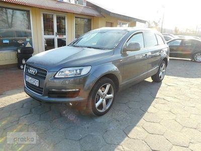 brugt Audi Q7 I Navi klima 4x4 solardach skóra Bogata wersja