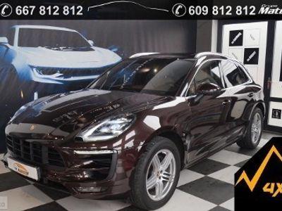 używany Porsche Macan SALON PL / I WŁ / ASO / VAT 23% / BEZWYP