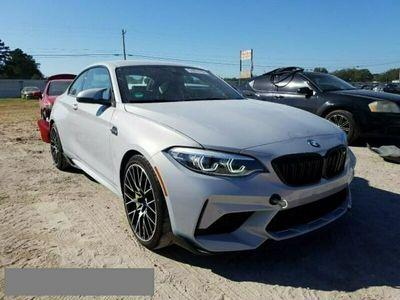 używany BMW M2 3dm 410KM 2020r. 23 000km