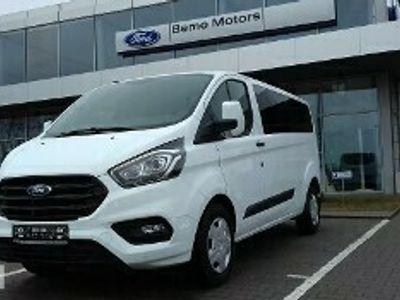używany Ford Custom Transitkombi 320l 9-osobowy nowy model