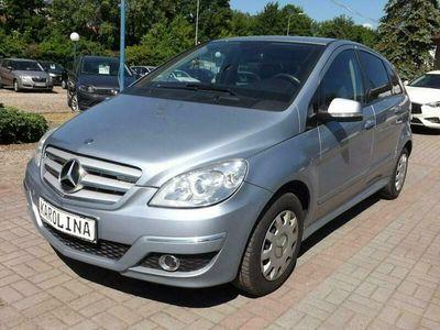 używany Mercedes B170 170 W245 (2005-2011)