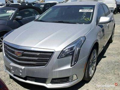 używany Cadillac XTS XTSLUXURY 3.6l benz. V6 420KM 8-bieg. autom. 10/2018