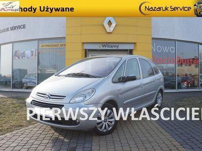 używany Citroën Xsara Picasso 1.8dm3 115KM 2005r. 338 400km 1.8 16V 115KM Exclusive salon I właściciel