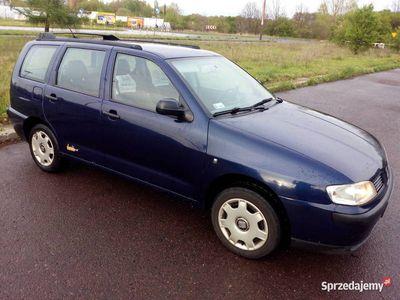 używany Seat Cordoba Vario 1.9TDI