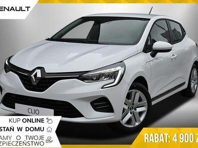 używany Renault Clio GrandTour TCe 100 Grandtour TomTom Edition