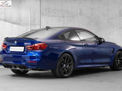 używany BMW M4 Inny 3.0dm3 460KM 2018r. 4 200kmCS Coupe | Individual| San Marino