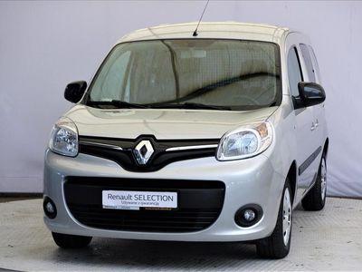 używany Renault Kangoo KANGOO1.5 dCi Zen Eu6
