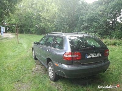używany Volvo V40