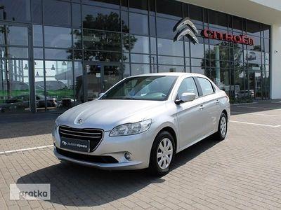 używany Peugeot 301 1.6HDi 92KM Salon Polska Serwis ASO FV 23%