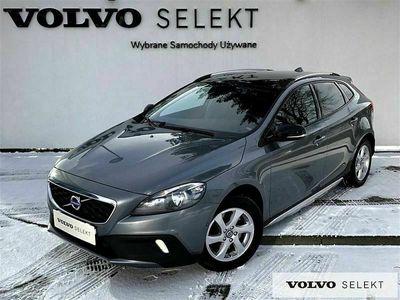 używany Volvo V40 CC D3 Momentum