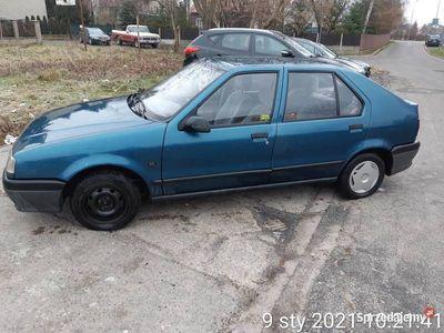 używany Renault 19 Krajowy Pierwszy właściciel