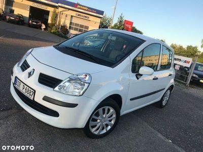 Inne rodzaje Kup używane Renault Modus-Series w Podlaskie • Oszczędź do 25% na YR07
