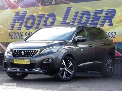 używany Peugeot 3008 Minimalny przebieg, bogata wersja, po opłatach, Rzeszów