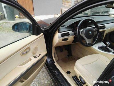 używany BMW 320 d świeżo sprowadzone