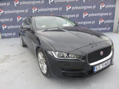 używany Jaguar XE XE sedan (limuzyna)sedan (limuzyna)