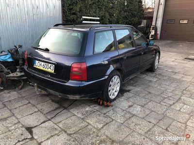 używany Audi A4 b5 1.8 Turbo quattro lpg