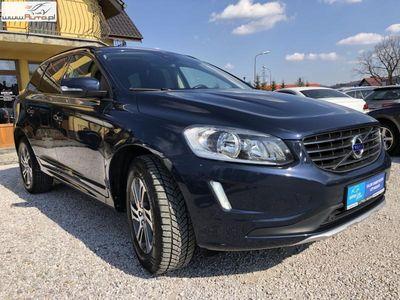 brugt Volvo XC60 FL,Stan idealny,Serwis AS