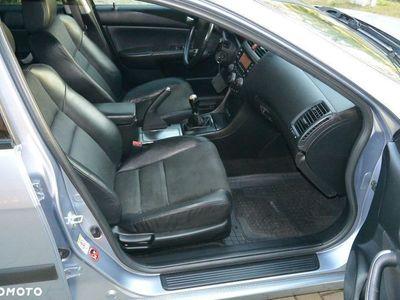 używany Honda Accord VII