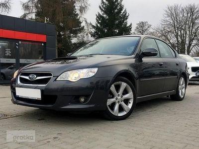 używany Subaru Legacy Legacy /Outback IV Salon Polska, Konstancin-Jeziorna