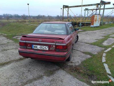 używany Subaru Legacy 1.8+gaz