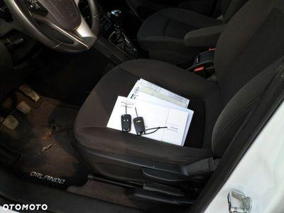 brugt Chevrolet Orlando