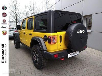 używany Jeep Wrangler III [JK] rabat: 17% (44 900 zł) Leasing 100%
