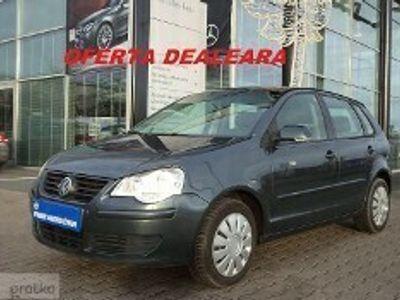 używany VW Polo Polo IV Oferta Dealera Vw1,4 tdi Klima Komplet kól