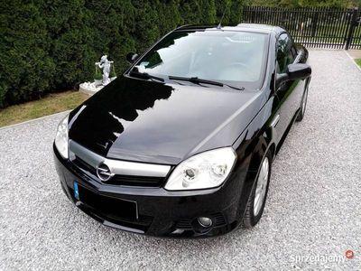 używany Opel Tigra Cabrio 1.4 90km klima,alufelgi