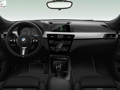 brugt BMW X2 X2 2.0dm3 192KM 2018r. 5km20i xDrive | Salon Poznań
