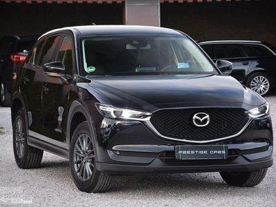 używany Mazda CX-5 2.2D *LED *Nawigacja *Kamera *Head up *Opłacona !!!