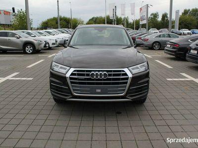 używany Audi Q5 Q5 III sport 35 TDI quattro 120(163) kW(KM) S tronic Salon Polska2020 s