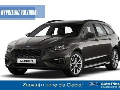 używany Ford Mondeo 1.5dm 165KM 2019r. 2km