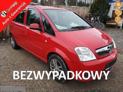 używany Opel Meriva A 1.6 Cosmo ,Stan Bd.