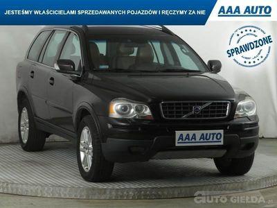 używany Volvo XC90 XC90