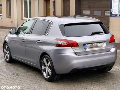 używany Peugeot 308 T8