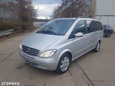 used Mercedes Viano