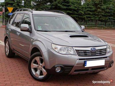 używany Subaru Forester III *Salon Polska*I właściciel*GAZ*VAT23%