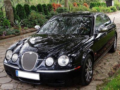 używany Jaguar S-Type I *Gwarancja*