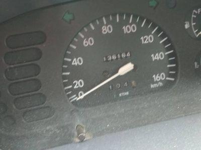 używany Daihatsu Cuore 1996r Przegląd i oc 25.02.2020