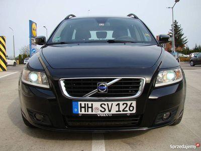 używany Volvo V50 LIFT_Xenon_Skóra_Klima_Felga_2009_2.oD 136KM