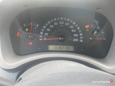 używany Fiat Panda 2005