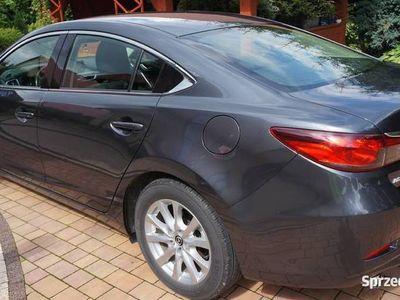 używany Mazda 6