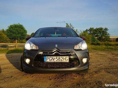 używany Citroën DS3 1.6THP