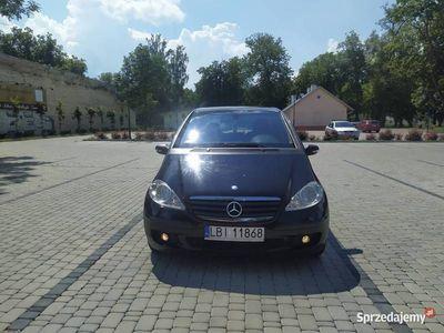 używany Mercedes A180 2004r. Diesel 2.0